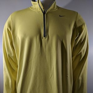 Men's 1/2-Zip Running Top  Nike Element